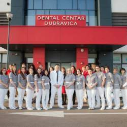 Dental Center Dubravica, Vodice