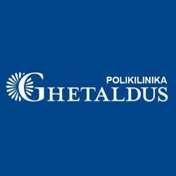 Poliklinika Ghetaldus Zagreb