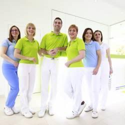 Dentalni implantološko protetski centar Hurčak