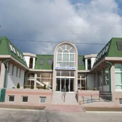 Opća Bolnica Sveti Jovan, Zrenjanin