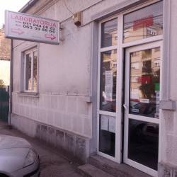 Aqualab Plus, Beograd (Surčin)