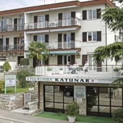 Poliklinika Katunar, Crikvenica