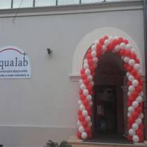 Aqualab Plus, Subotica