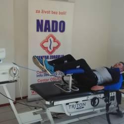 Poliklinika Nado Fizio Medico - Rijeka