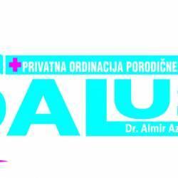 Privatna ordinacija porodične medicine Salus, Tuzla