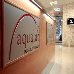 Aqualab Plus, Beograd