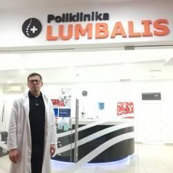 Poliklinika Lumbalis - Toplice Sveti Martin